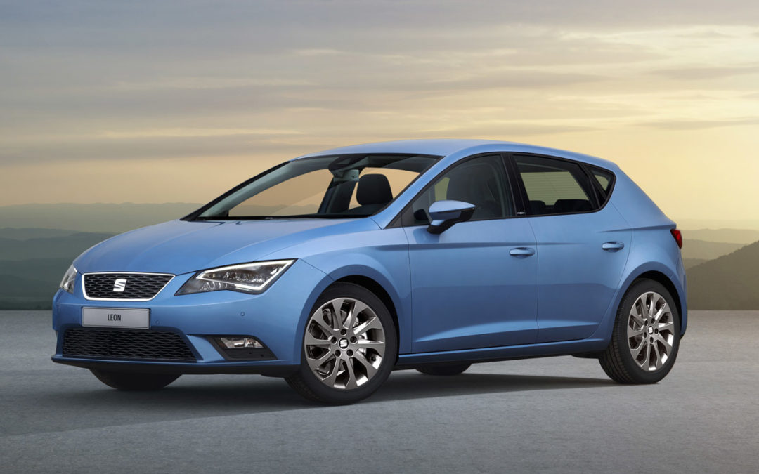 Nuevos SEAT León TGI y Mii Ecofuel. Los más ecológicos y eficientes de la gama