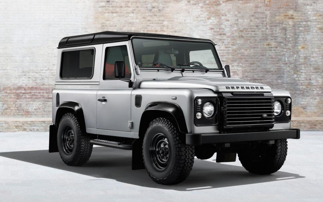 Land Rover Defender 2014. Nuevas ediciones y mejoras en el equipamiento