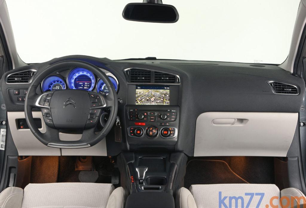 Citroën C4 e-THP 130 _3