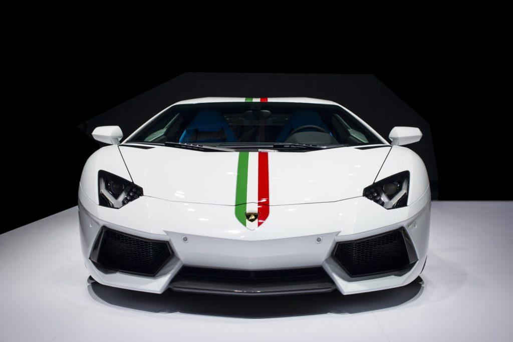 Lamborghini Aventador Nazionale by Ad-Personam 2