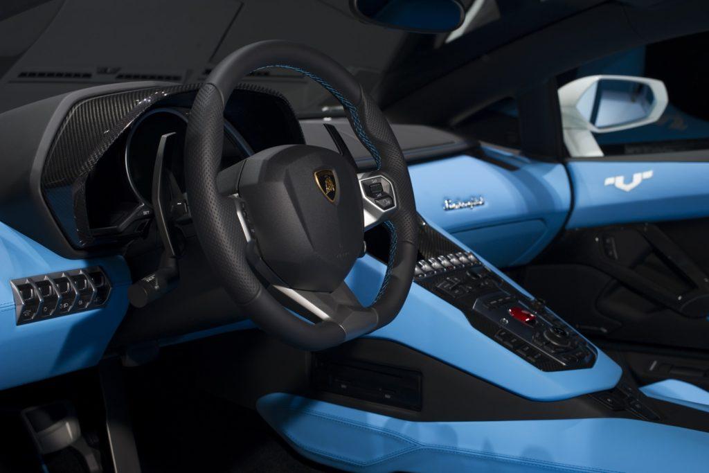Lamborghini Aventador Nazionale by Ad-Personam 3