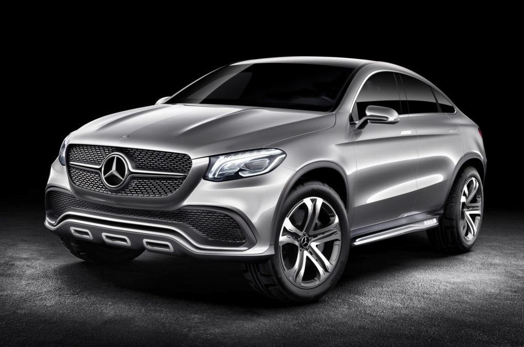Mercedes-Benz MLC _1
