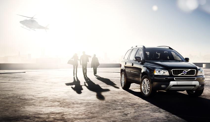 Master Edition, una edición limitada para el Volvo XC90