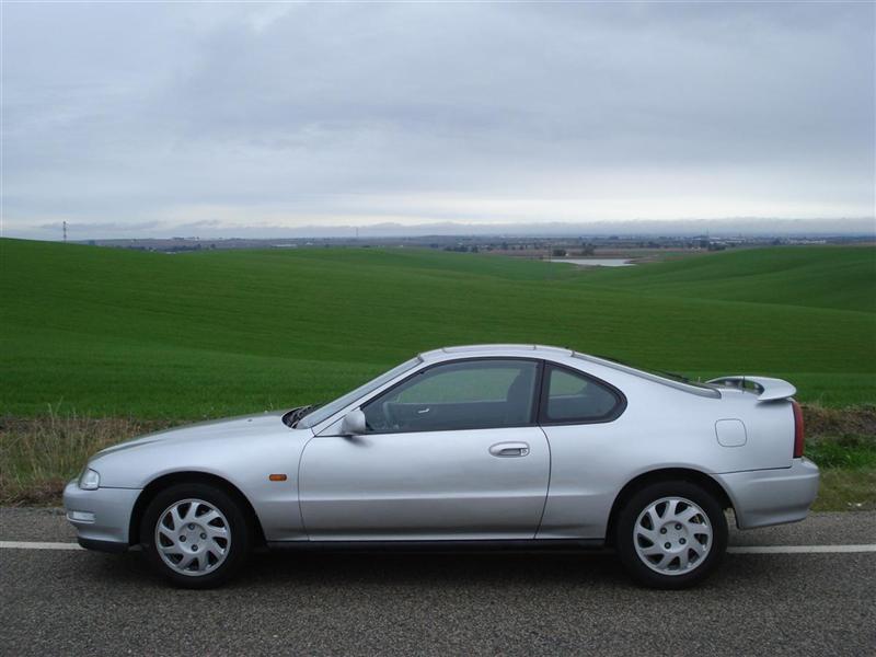 Honda Prelude 2.2 VTEC