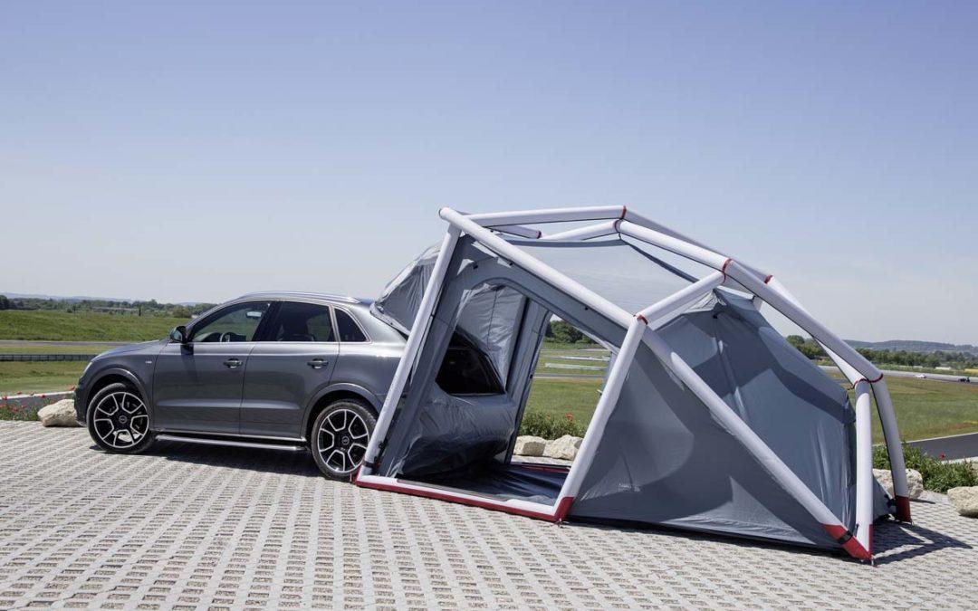 Las novedades de Audi en el Festival de Wörthersee