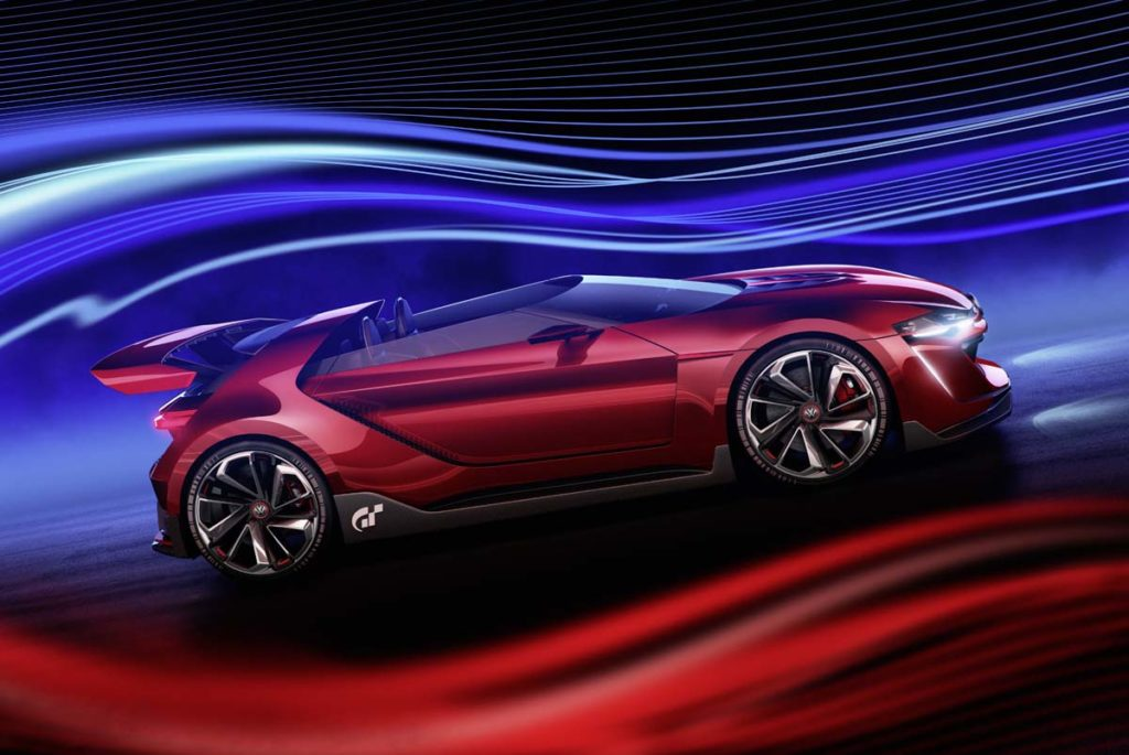 VW GTI Roadster_Worthersee_1