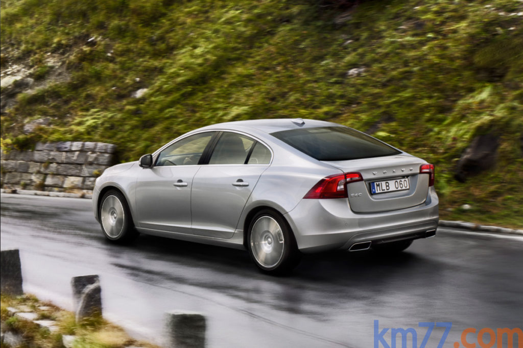 volvo s60 connected edition