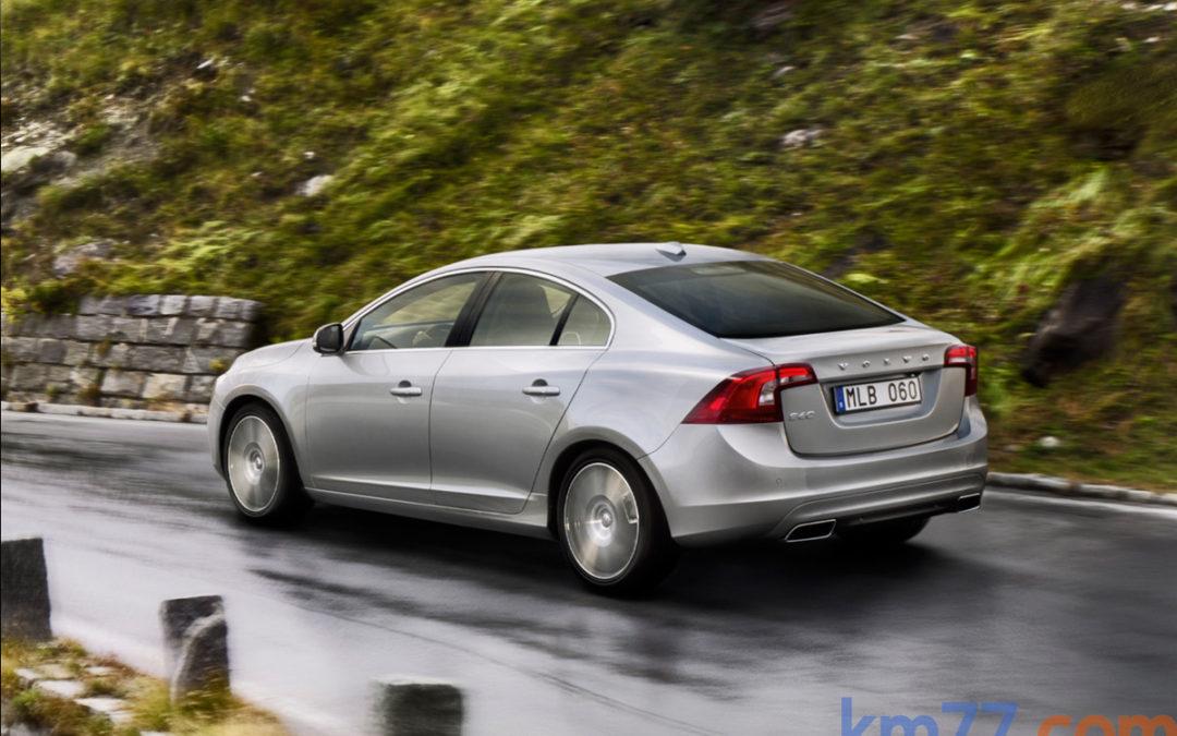 Volvo pone a la venta la edición limitada «Connected Edition» para los S60 y V60