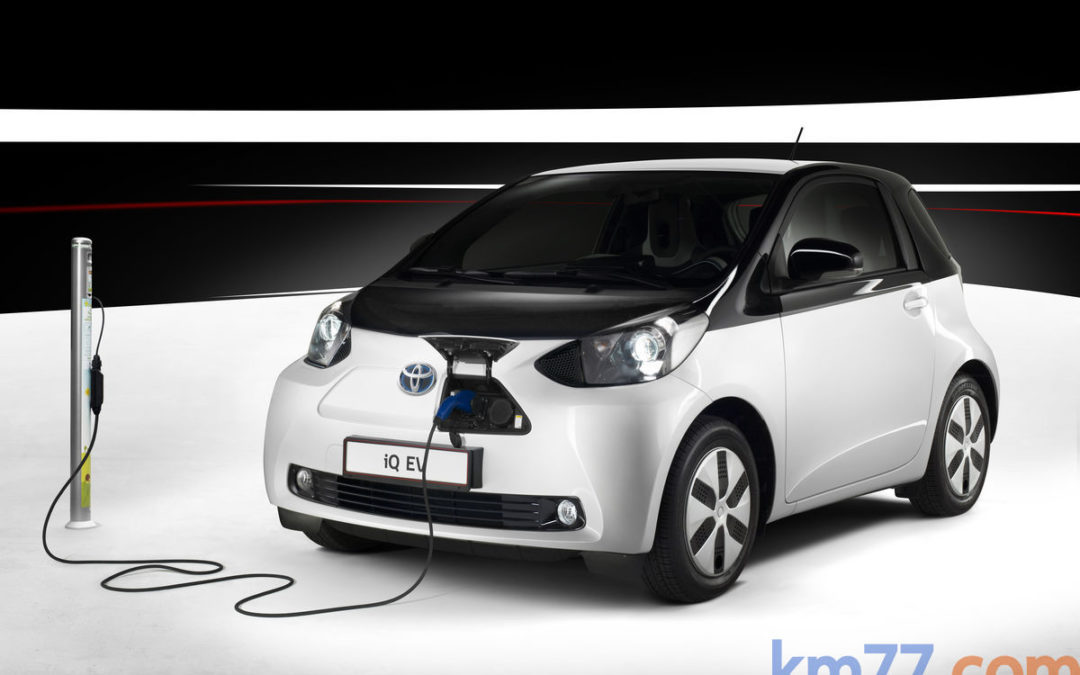 Aprobado el Programa MOVELE 2014 para vehículos eléctricos