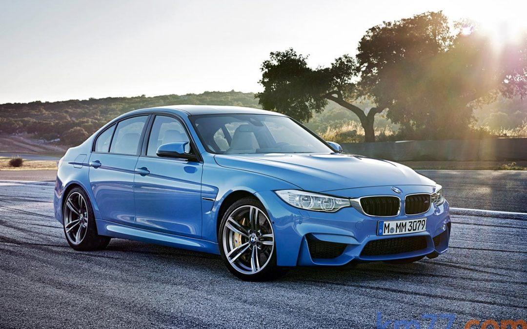 BMW aumenta el equipamiento de serie en la gama Serie 3