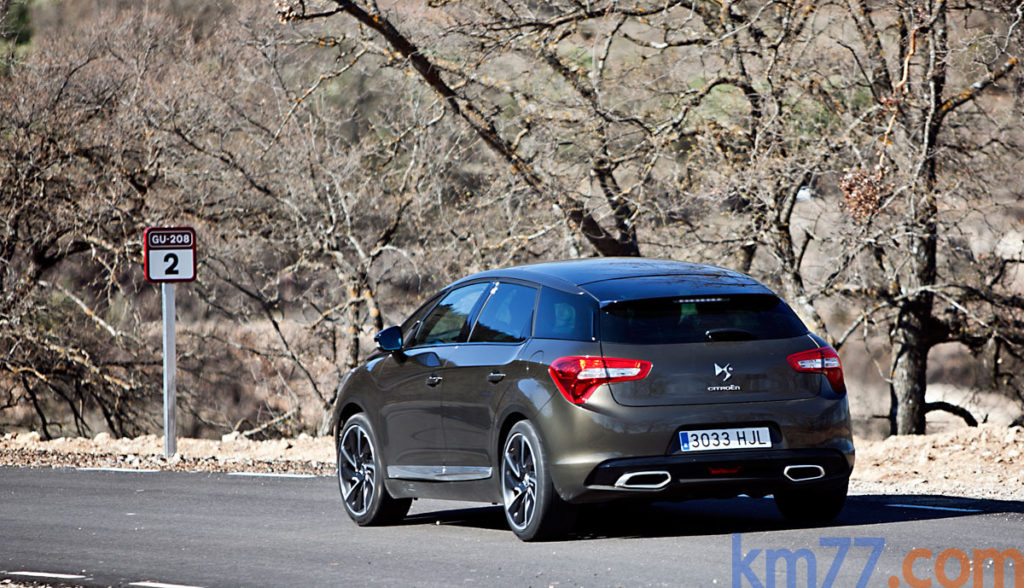 Citroen DS5 BlueHDI 180 _3