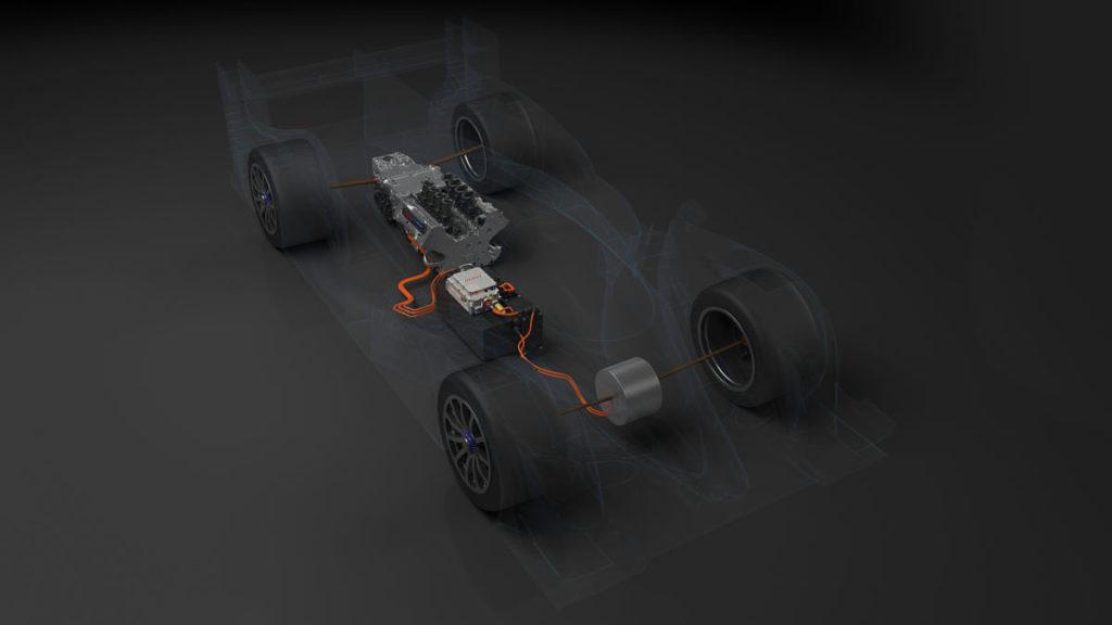 TS040 Hybrid Le Mans 2014 _4
