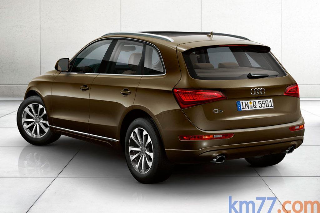 Audi Q5 clean diesel _4