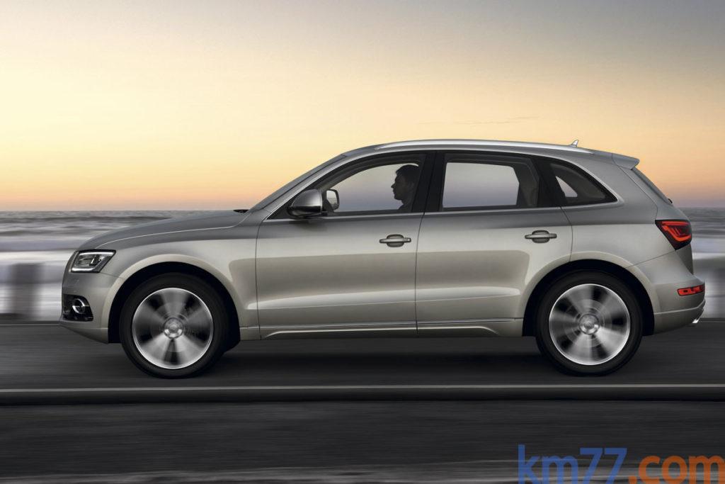 Audi Q5 clean diesel _5