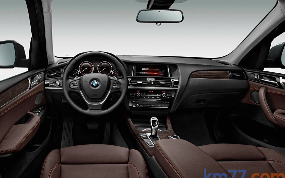 BMW X3. Ya a la venta desde 39 100 €