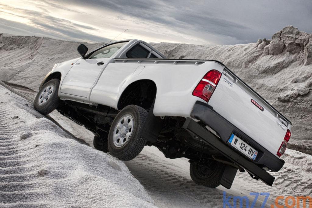 Toyota Hilux _3