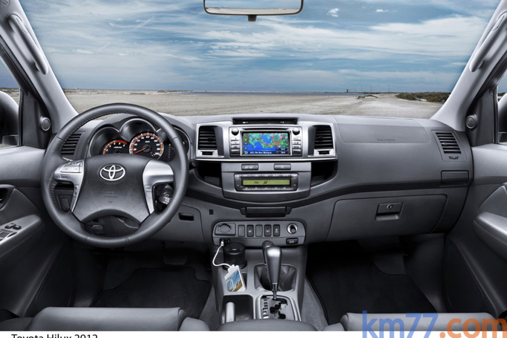 Toyota Hilux _5