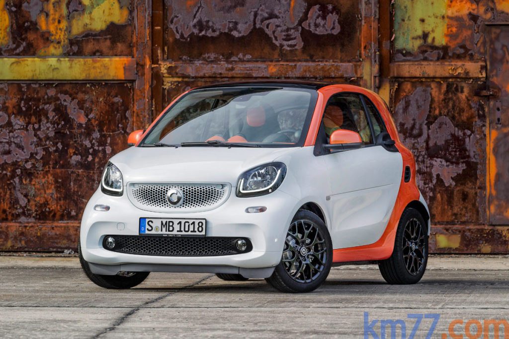 fortwo edition1 _1