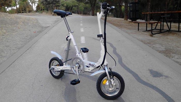 Bici electrica Flebi Power