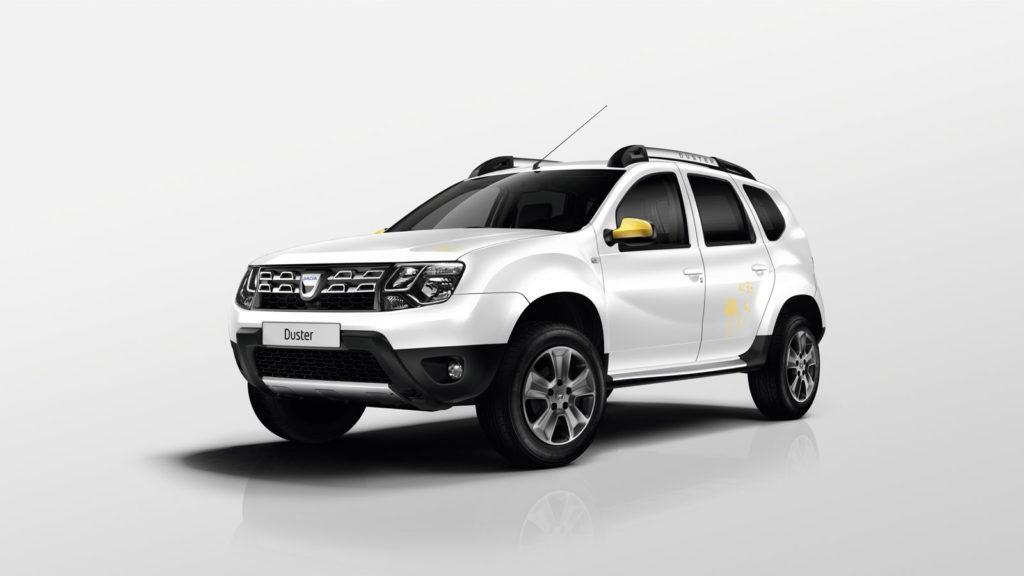 Dacia Sandero Black Touch Y Duster Air  Novedades En Par U00eds