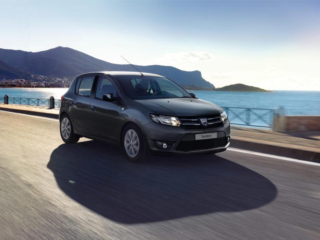 Dacia-Sandero-Black