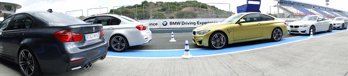 Curso de conducción. Experiencia M. 1300 euros.