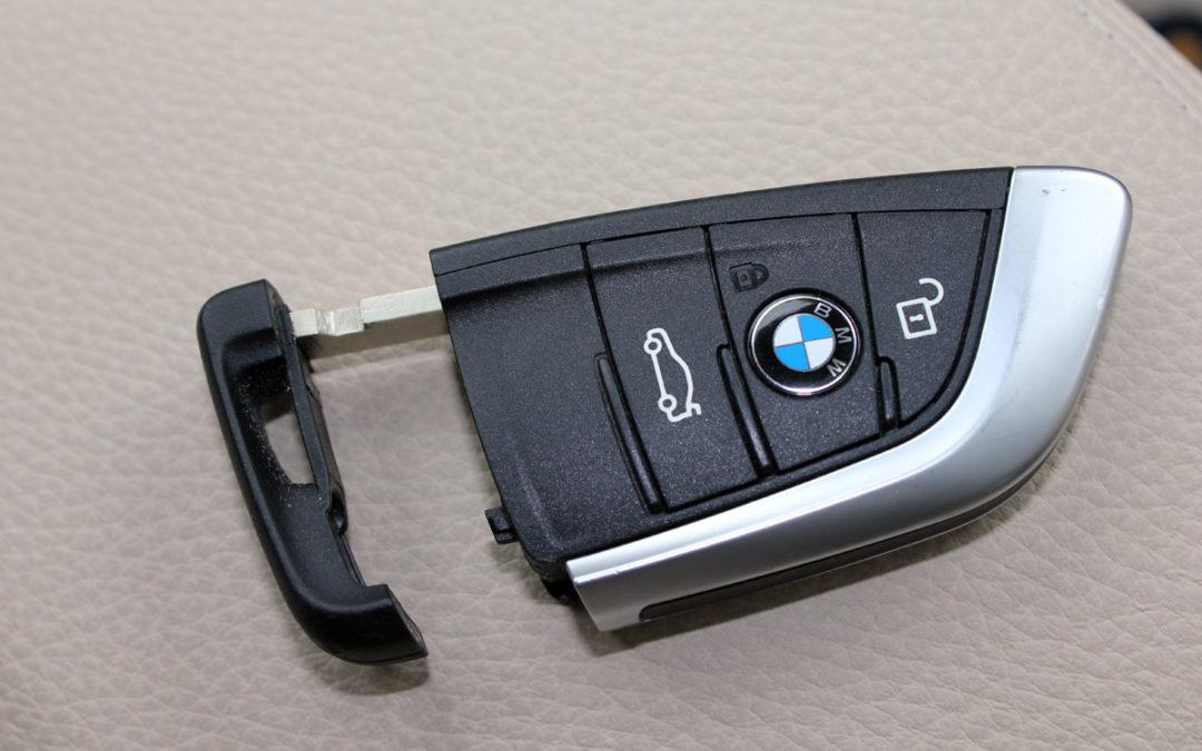 BMW Serie 2 Active Tourer. Fotos de detalles