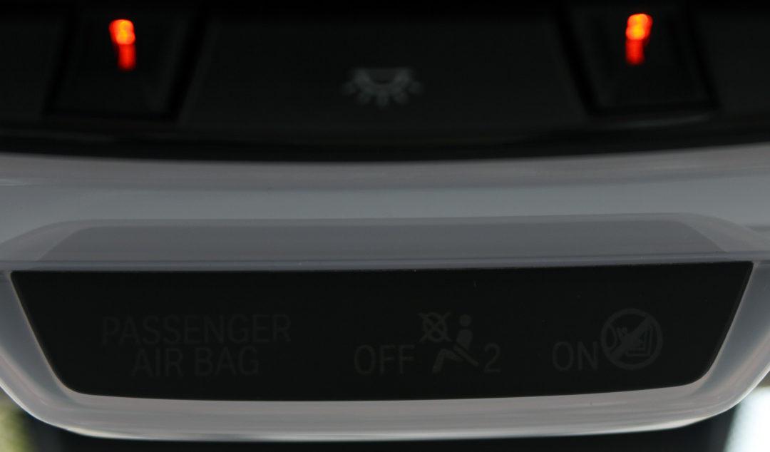Prueba de consumo (122): Infiniti M35h híbrido