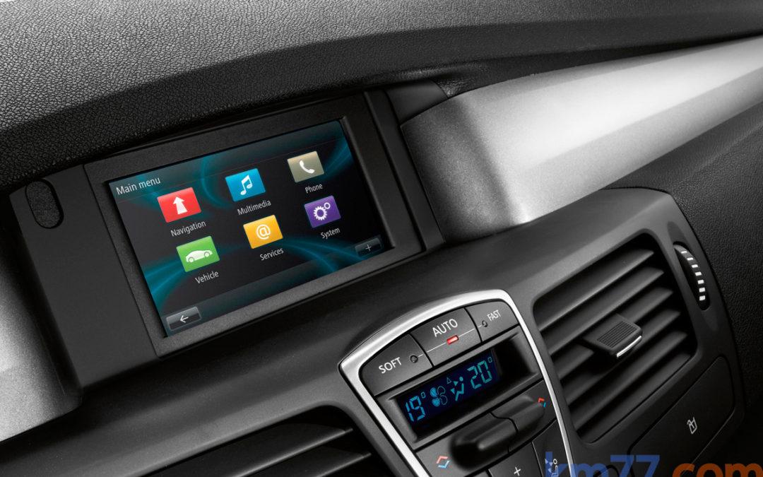 Cambios en la gama Renault Laguna