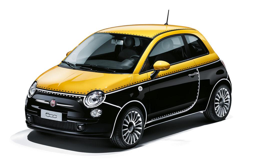 Fiat-500-Comics
