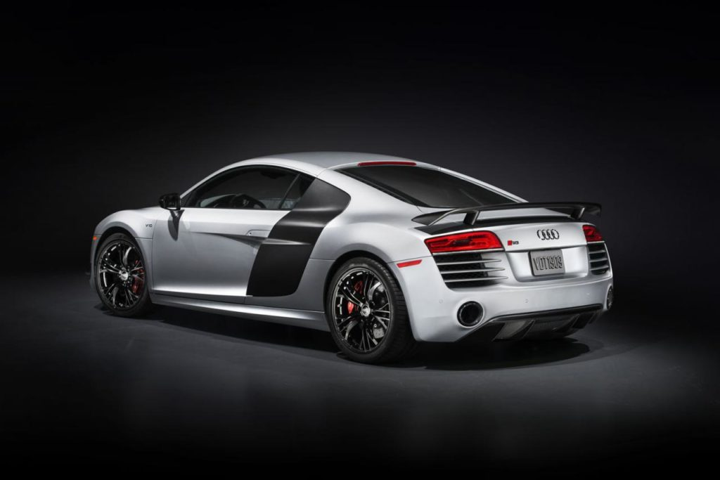 R8 competition -2