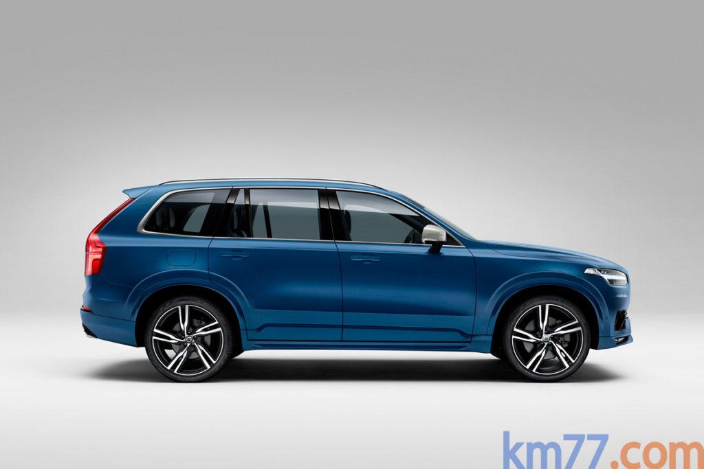 Volvo XC90 R-Design _2
