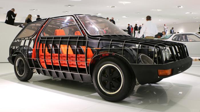 Porsche Projekt Geheim! – 1ª Parte (FLA, 924 World Record Car, 959 C29 y 965 L7)