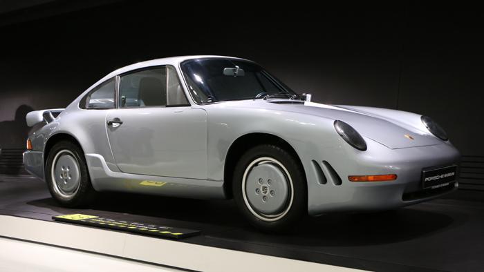 Porsche Projekt Geheim! – 2ª Parte