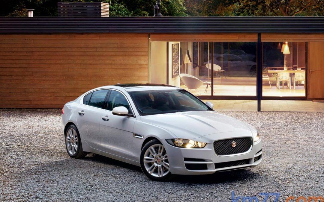 Ya a la venta el nuevo Jaguar XE. Desde 37 000 €