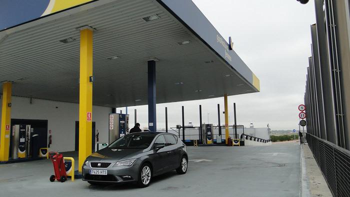 SEAT Mii Ecofuel y Leon TGI. Los SEAT que funcionan con gas natural (metano)