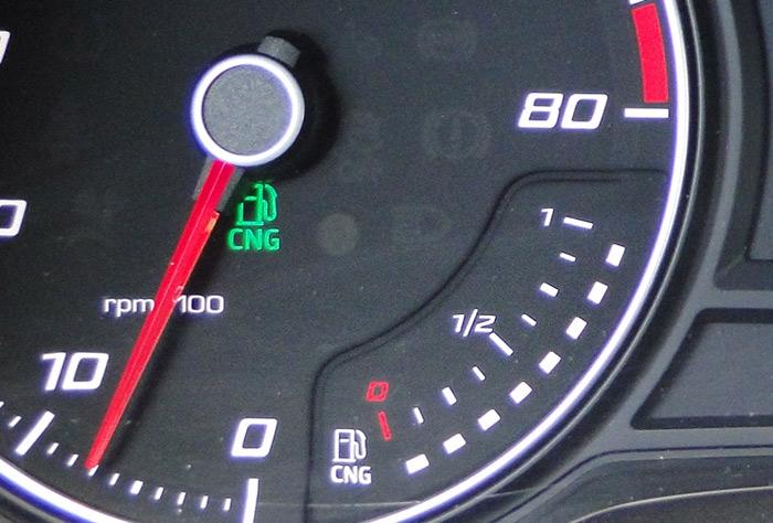 SEAT León TGi