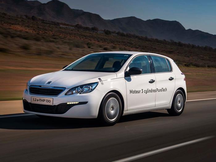 Prueba interesante (42): Peugeot 308 Pure Tech 1.2 e-THP 130 CV