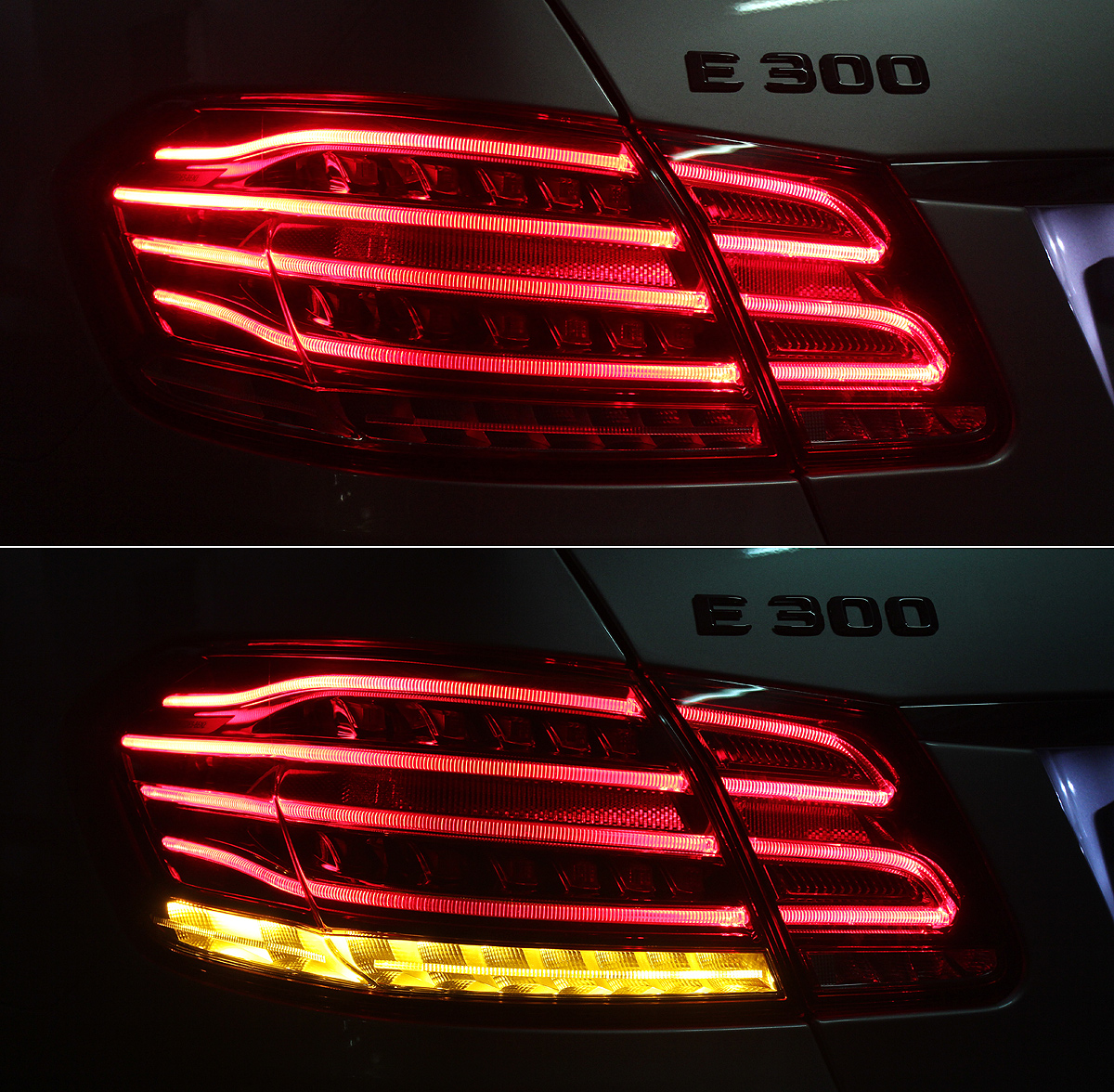 Mercedes-Benz Clase E (2013)