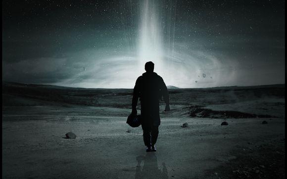 Dios mío, Interstellar