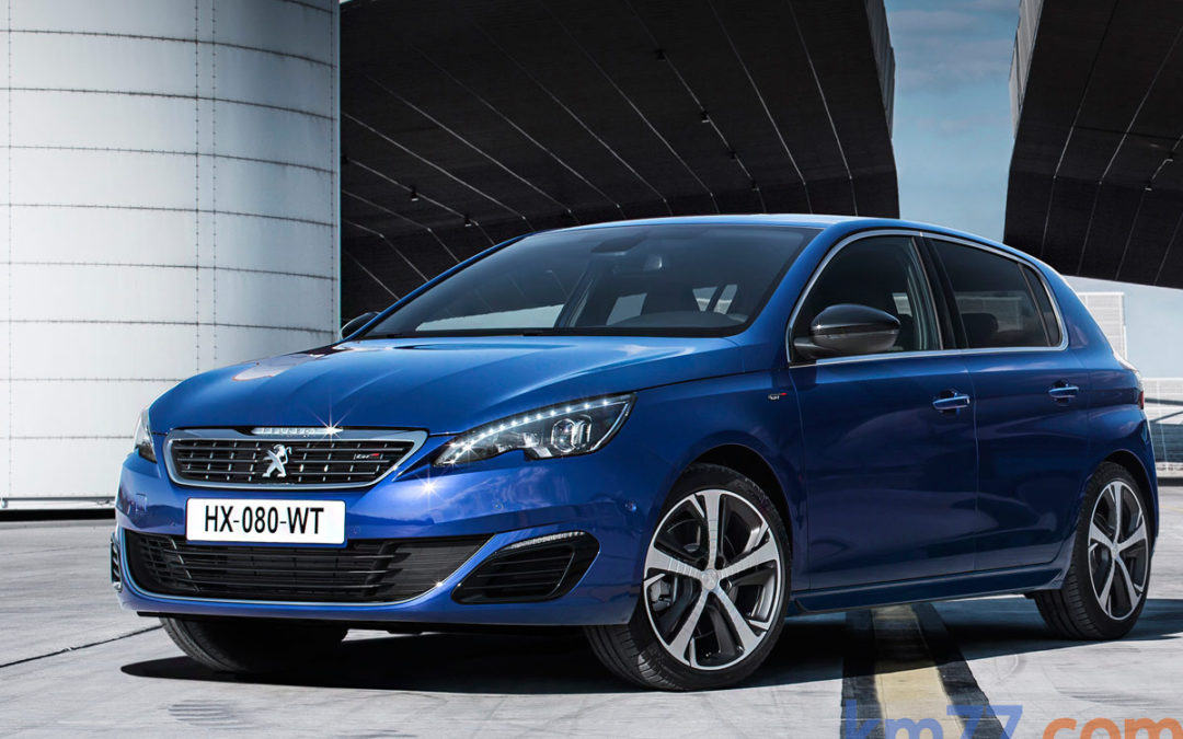 Acciones comerciales de Peugeot para el mes de diciembre