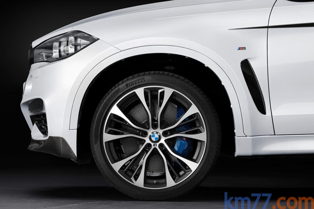 X6 M performance KIT4