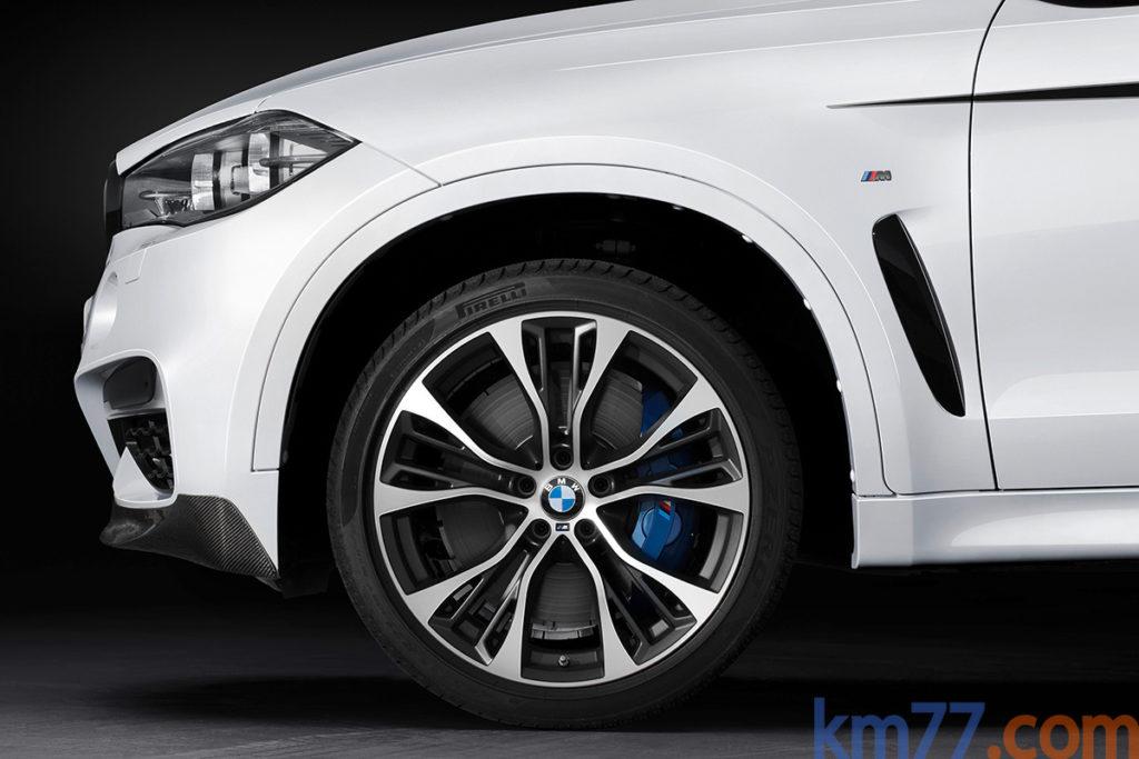 X6 M performance KIT4