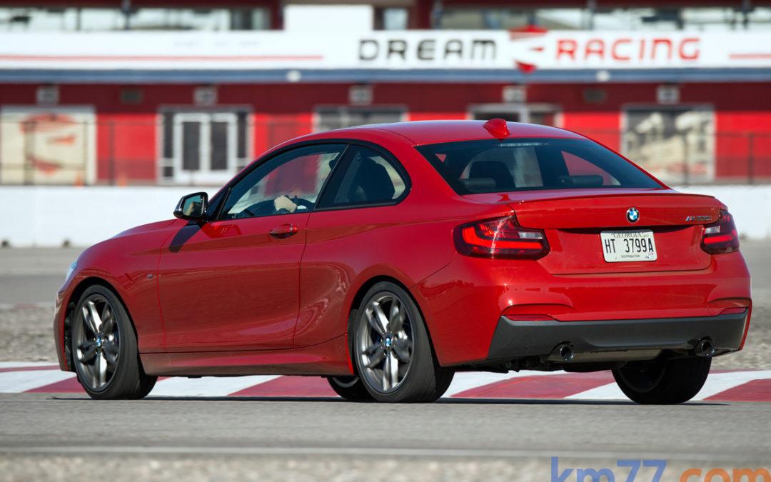 BMW Serie 2 Coupé. Nuevas versiones ya a la venta