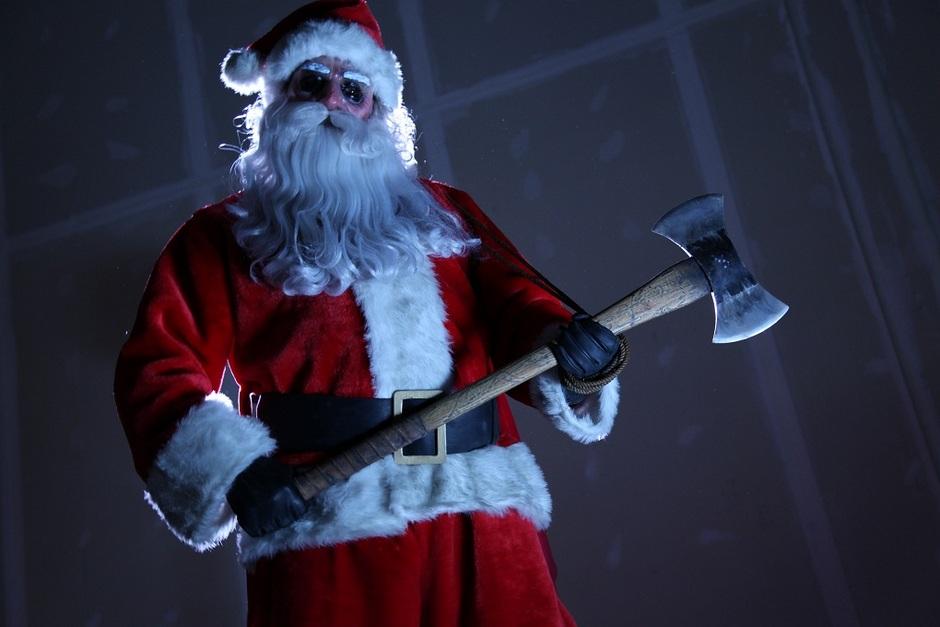Feliz navidad, familia