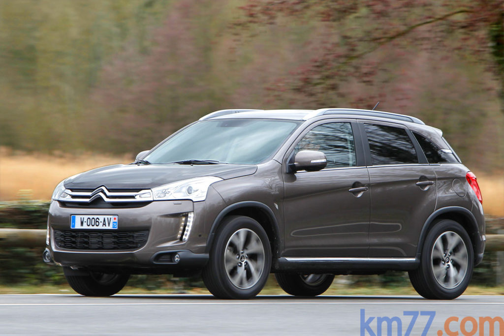 citroen c4 aircross ext1