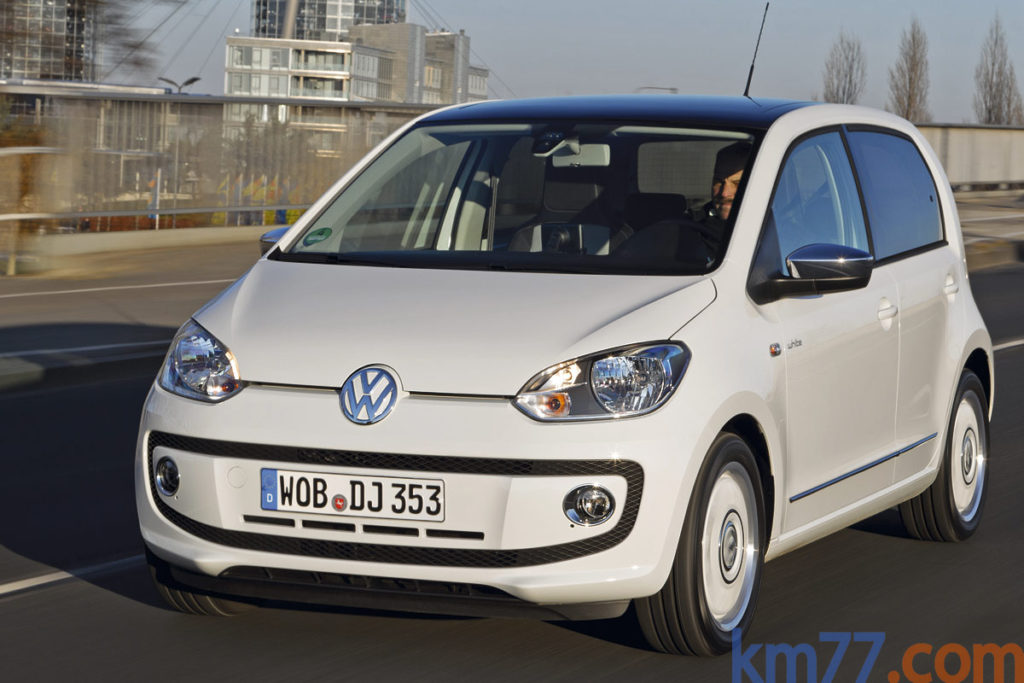 vw up! ext3