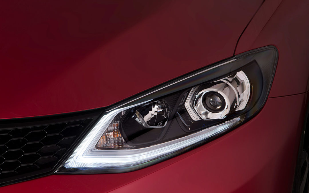 Nuevo Nissan Pulsar 1.6 DIG-T de 190 CV