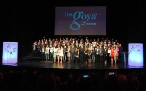 Goyas-2015