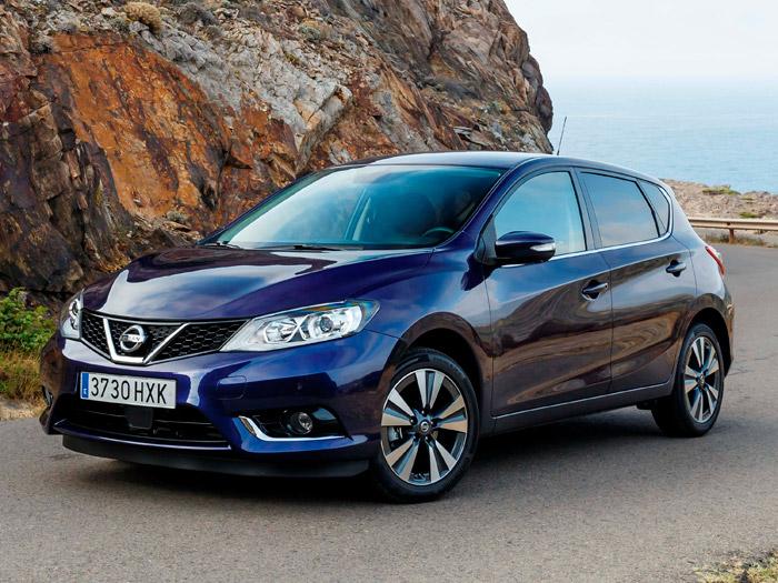 Prueba de consumo paralela (183): Nissan Pulsar: 1.5-dCi / 1.2 DIG-T